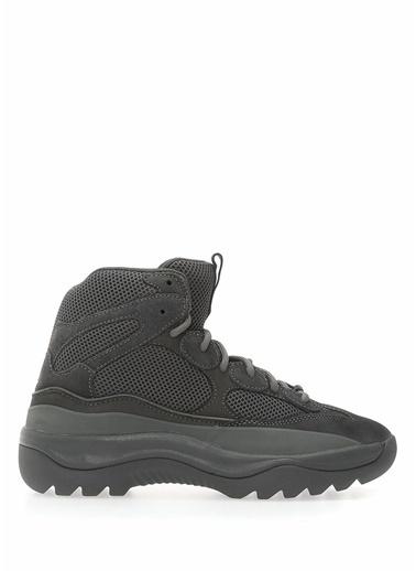 Yeezy Sneakers Siyah